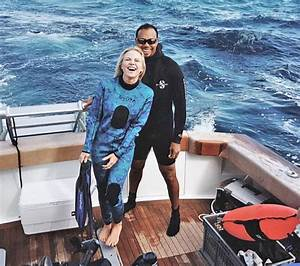 Tiger Woods Is Seen For The First Time With Ex Girlfriend
