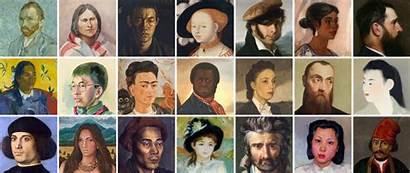 Google Culture Arts Selfies Exploring History Through