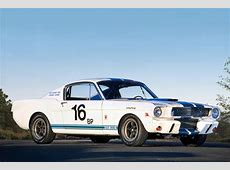Blue Oval Icons The Shelby GT500 Mustang