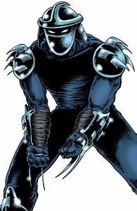 Shredder - TMNT - Teenage Mutant Ninja Turtles - Character ...