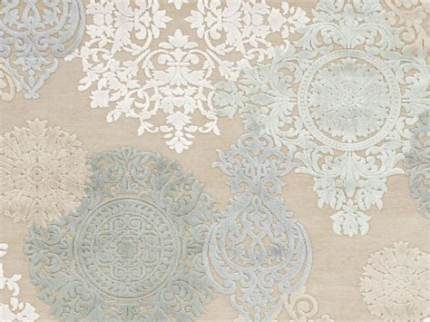 Carpet As Area Rug by Jaipur Fables Wistful Ivory Blue Fb19 Area Rug Free Shipping