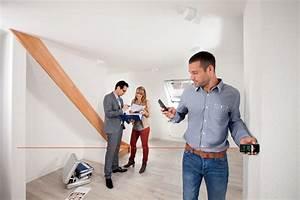 Nebenkosten Wohnung Berechnen : wohnfl che und nebenkosten berechnen mit dem lasermessger t ~ Watch28wear.com Haus und Dekorationen