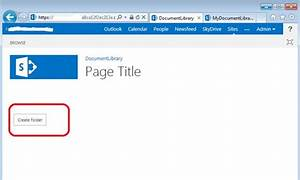 create a folder in document library in sharepoint 2013 With document library csom