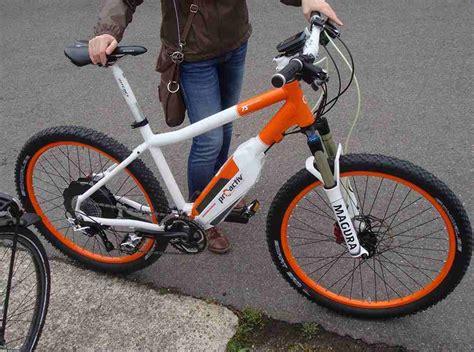 e bike mit rekuperation neodrives test fahrt mit dem pro activ offroad e tec 7s pedelecs und e bikes