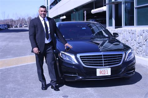 Chauffeur Limousine by About Us Boston Chauffeur