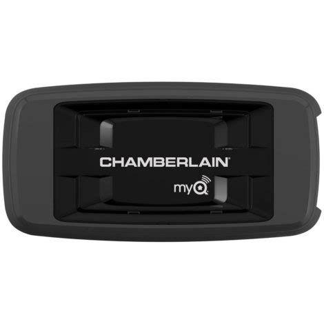 chamberlain garage door opener myq chamberlain myq gateway by chamberlain at fleet farm