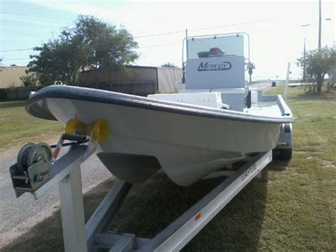 Jon Boats For Sale Mobile Al by Mowdy Boat For Sale