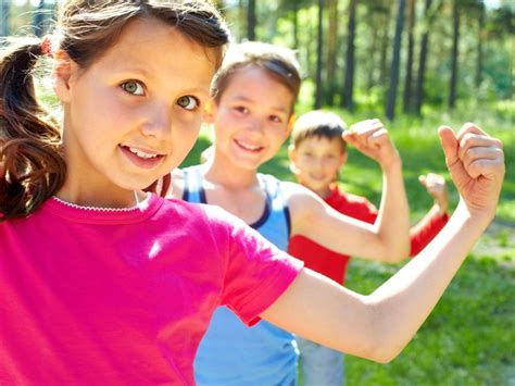 sly ways to sneak fitness into your lives they won 390 | active kids