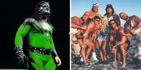 15 Wwe Urban Legends From The '90s That Were Never Debunked