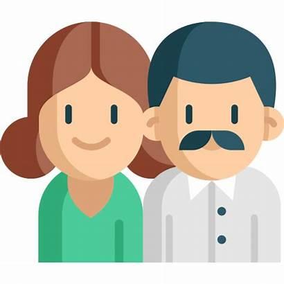 Parents Icon Premium Icons