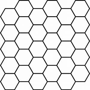 File Hexagonal Tiling Svg