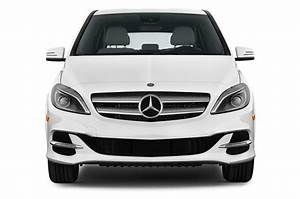 Mercedes Classe B 2016 : 2017 mercedes benz b class reviews and rating motor trend ~ Gottalentnigeria.com Avis de Voitures