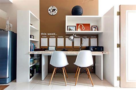 Home Design Ideas For Condos by Small Space Ideas For A 23sqm Condo Rl