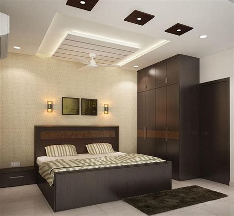 Master Bedroom Pop Ceiling Designs by 4 Bedroom Apartment At Sjr Watermark Bedroom By Ace