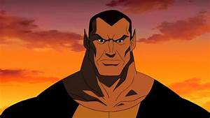 Black Adam - Young Justice Wiki: The Young Justice ...