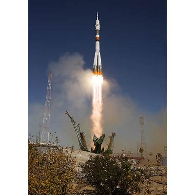 Soyuz Spacecraft Launch (page 3) - Pics about space