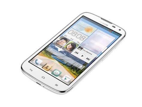 Huawei G610 Price, Specifications, Features, Comparison