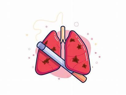 Lungs Clipart Smokers Cigarette Smoking Smoker Smoke