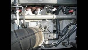 Jeep 4 0l Iac Valve  Removed  Cleaned  U0026 Reinstalled