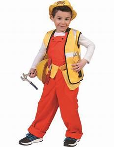 Verkleidung Für Kinder : verkleidung kleiner bauleiter f r jungen kost me f r kinder und g nstige faschingskost me vegaoo ~ Frokenaadalensverden.com Haus und Dekorationen