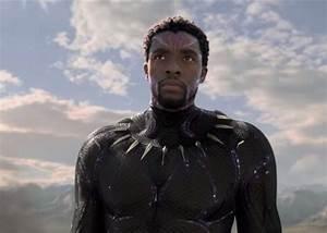 Will 'Black... Black Panther