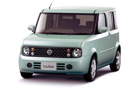 nissan japan cars japan 2004 toyota corolla honda fit and nissan cube on