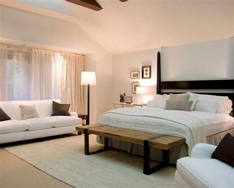 lovely bedroom interiors with sofas and couches home living - Sofas In Bedrooms