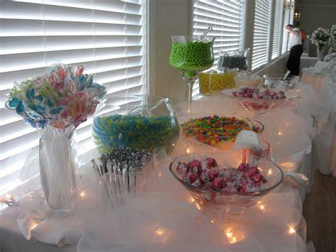Waffas Blog Bristol Candy Buffet