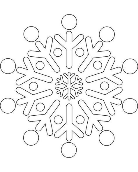 snowflake stencils diy  ideas