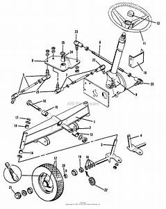 Chevrolets 10 Steering Diagram