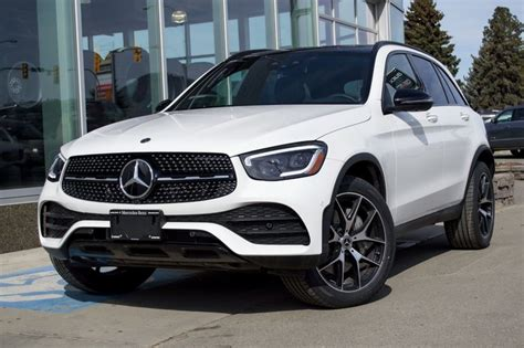 Leasing a vehicle has many perks, including lower monthly payments, lower maintenance costs, and. Mercedes-Benz Kamloops   New 2020 Mercedes-Benz GLC300 4MATIC SUV for sale - $66,874