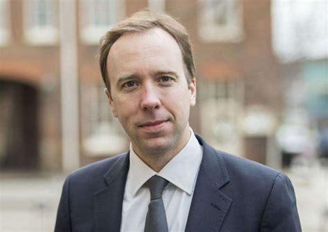 Call for MP Matt Hancock to introduce social media code as ...