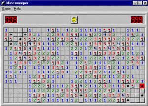 Minesweeper Mine