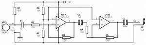 Ne5532  U2013 Circuit Wiring Diagrams