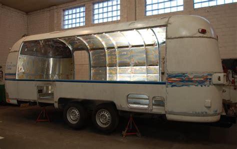 airstream argosy verkaufswagen imbisswagen