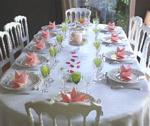 Deco De Table Communion : deco de table communion ~ Melissatoandfro.com Idées de Décoration