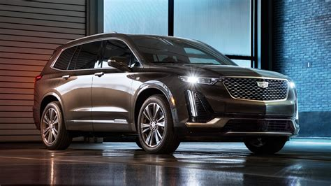 cadillac xt reviews research xt prices specs