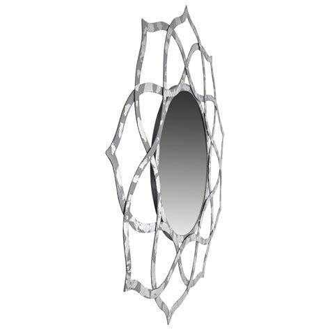 deko spiegel silber spiegel wandspiegel gro 223 silber 216 88 cm alu deko rund