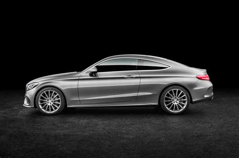 Mercedes C Class Coupe Photo by 2017 Mercedes C Class Coupe Look Review Photo