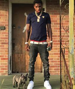 Nba Youngboy Net Worth - Image Mag