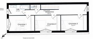 plan maison de ville etroite toute en longueur 8 messages With plan maison en longueur