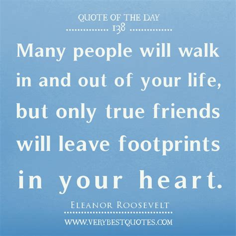 Friends Leaving Your Life Quotes