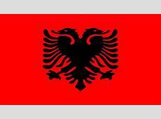 Albania Flag Wallpaper, High Definition, High Quality
