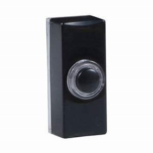Video Bouton Noir : bouton poussoir filaire lumineux noir byron castorama ~ Medecine-chirurgie-esthetiques.com Avis de Voitures