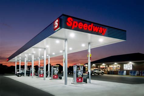speedway  hire    employees  tennessee