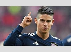 Football Bundesliga The changes which led James