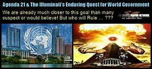 Agenda 21 and The Illuminati's Enduring Quest for World ...