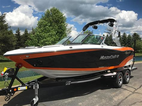 Mastercraft Boat Prices by Mastercraft Xt21 Boats For Sale Boats