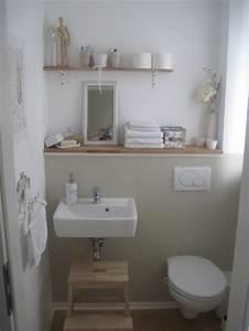 Dekoration Gäste Wc : bad 39 g ste wc 39 einfach zuhause zimmerschau ~ Buech-reservation.com Haus und Dekorationen
