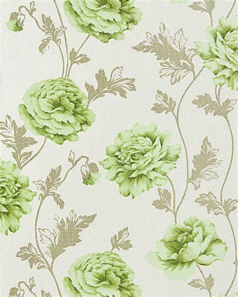 papier peint floral style country edem 086 25 papier peint